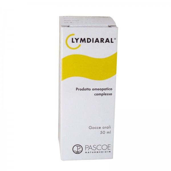 LYMDIARAL Gtt 20ml PASCOE