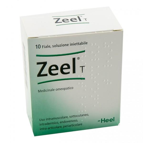 ZEEL T 10f.2,2ml HEEL