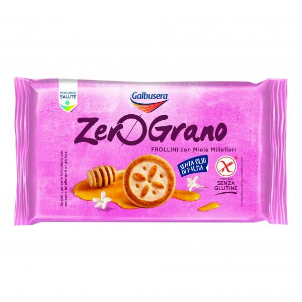 ZEROGRANO Frollini S/G 260g