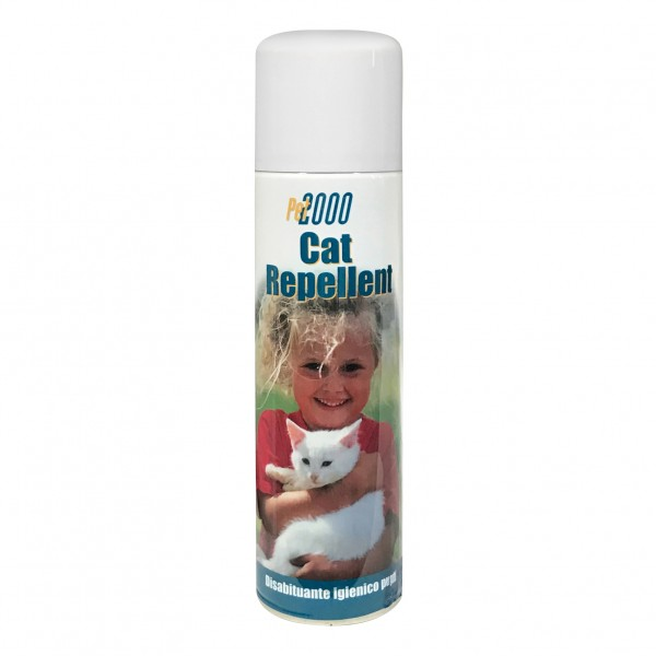 CAT REPELLENT 250ml CHIFA