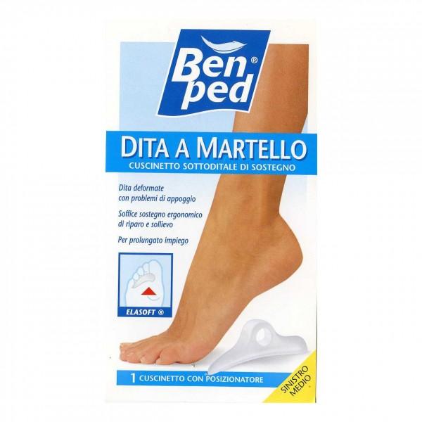 BENPED Dita Martello Sx M 1pz