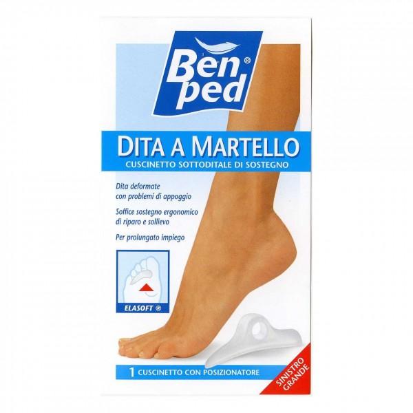 BENPED Dita Martello Sx G 1pz