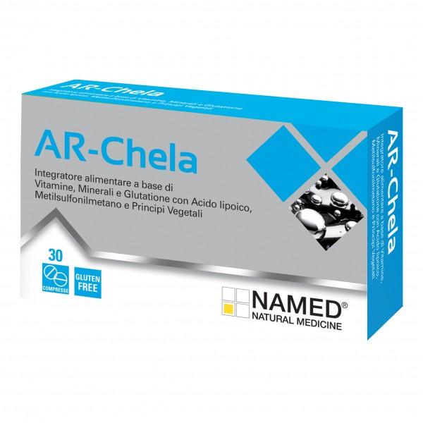 AR-CHELA 30 Cpr BIONAM