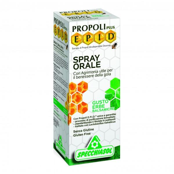 EPID Propoli Spray 15ml