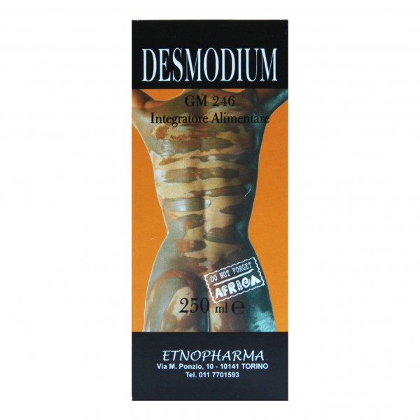 DESMODIUM GM246 Gtt 250ml
