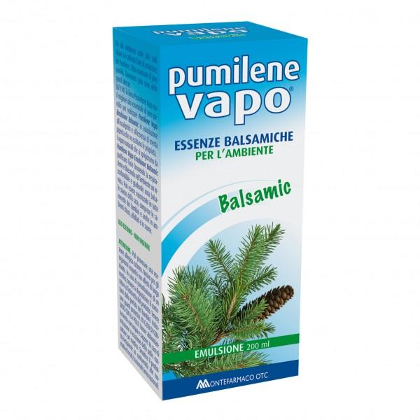 PUMILENE VAPO Emulsione 200ml