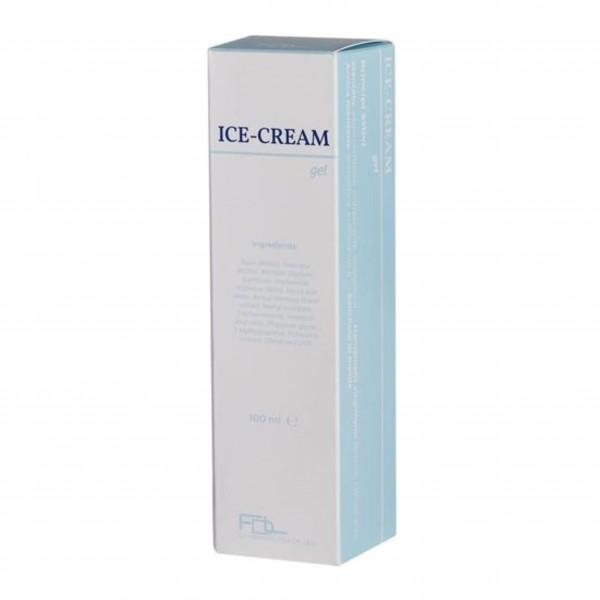 ICE CREAM Crema Mentolo 100ml