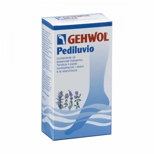 GEHWOL Pediluvio Polv.400g