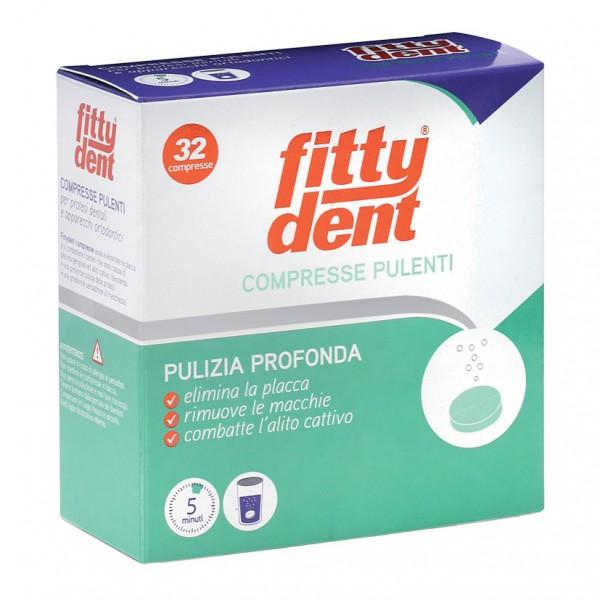 FITTYDENT Comprex 32 Cpr
