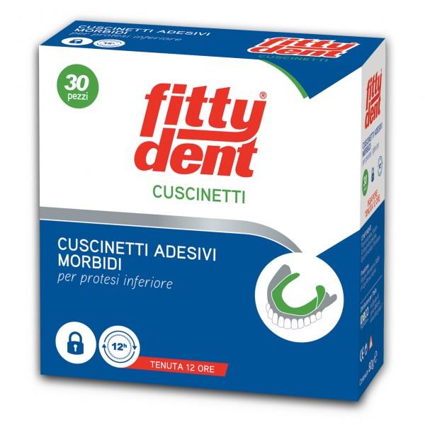 FITTYDENT 30 Cuscinetti Infer.