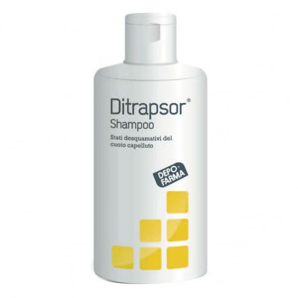 DITRAPSOR Shampoo Ortod.100ml