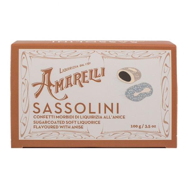 AMARELLI Liq.Sassolini sacchet
