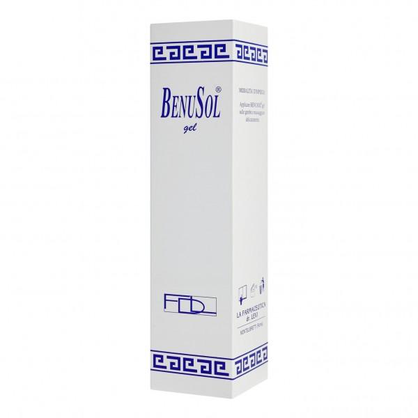 BENUSOL Gel Rusco 150 ml