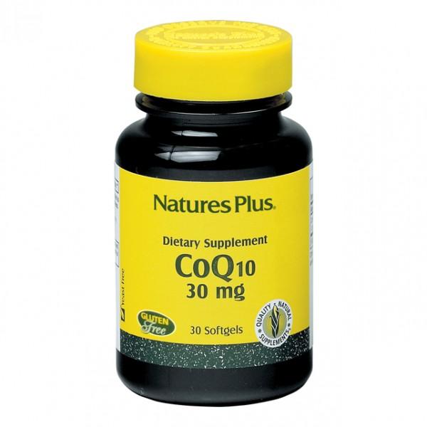 COENZIMA Q10 60 Cps