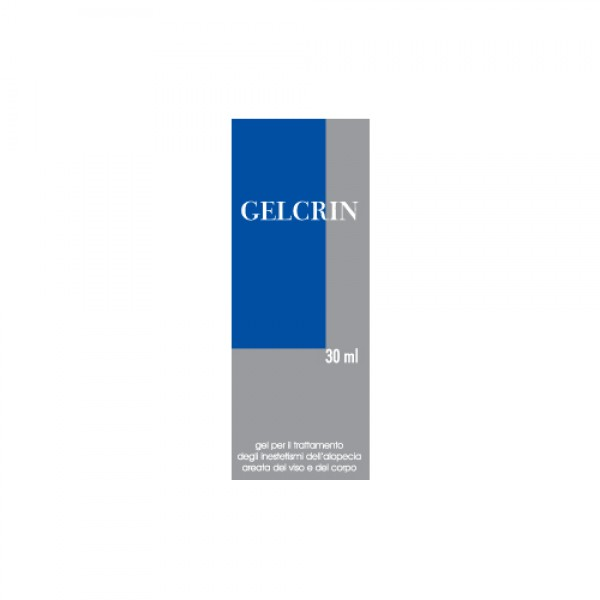 GELCRIN Gel 30ml