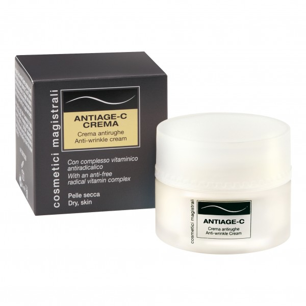 ANTIAGE-C Crema 30ml