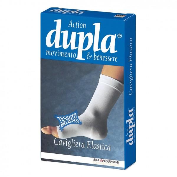 DUPLA Cavigl.Elast.Blu XL