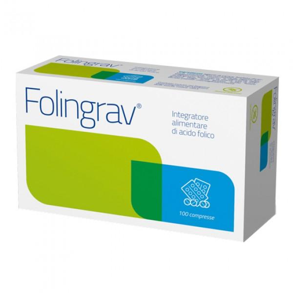 FOLINGRAV Integr. 100 Cpr