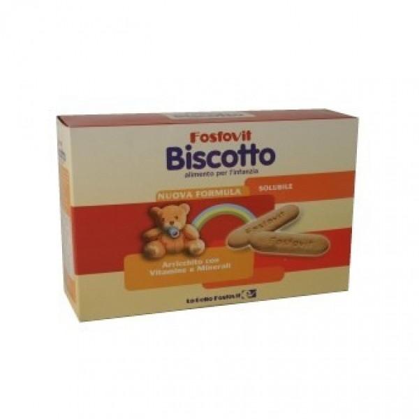 FOSFOVIT Biscotto 360g