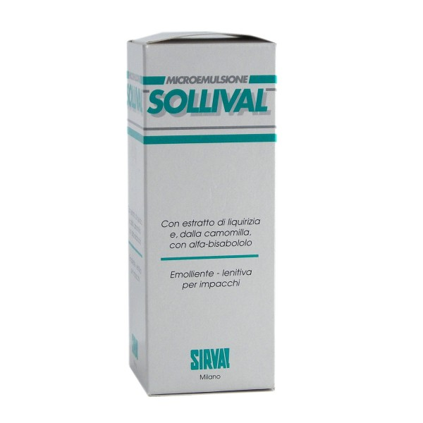 SOLLIVAL Microemuls.125ml
