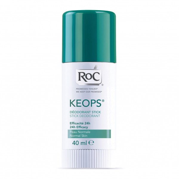 Roc Keops Deodorante Stick senza alcool ...