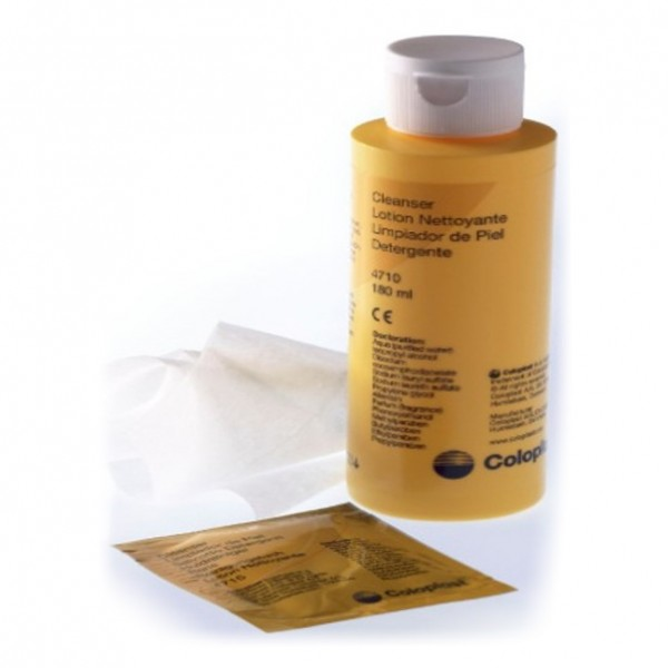 COMFEEL Deterg.180ml      4710