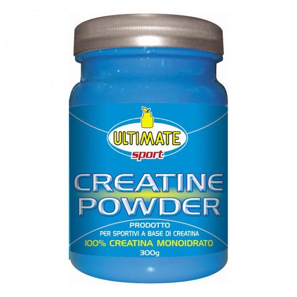 CREATINA POWDER Integr.300g