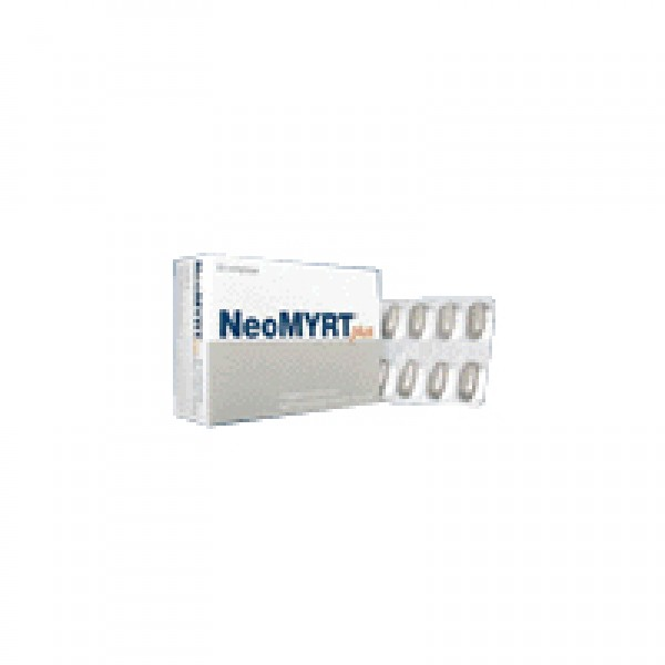 NEOMYRT Plus 30 Compresse