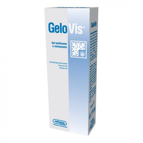 GELOVIS Gel Gambe 150ml