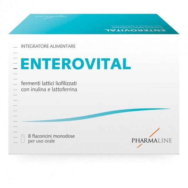 ENTEROVITAL 8fl.10ml