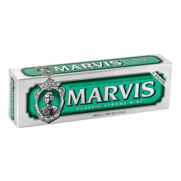 MARVIS Dent.Classis Mint 25ml