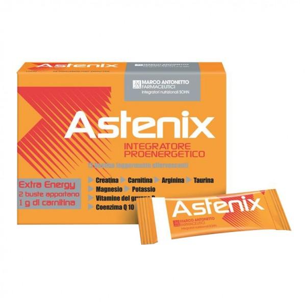 ASTENIX 12 Buste