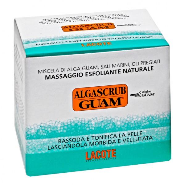 GUAM Algascrub 700g