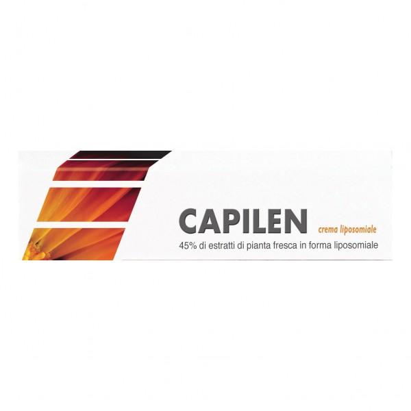 CAPILEN Crema Lipos.50ml