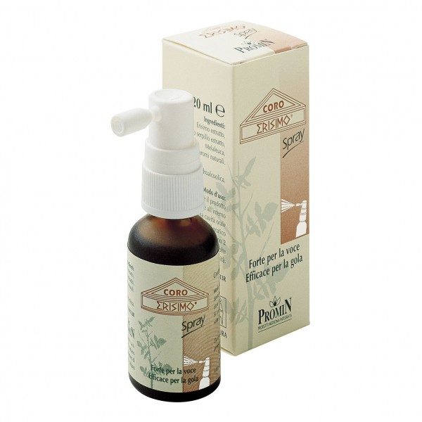 CORO ERISIMO Spray 20ml