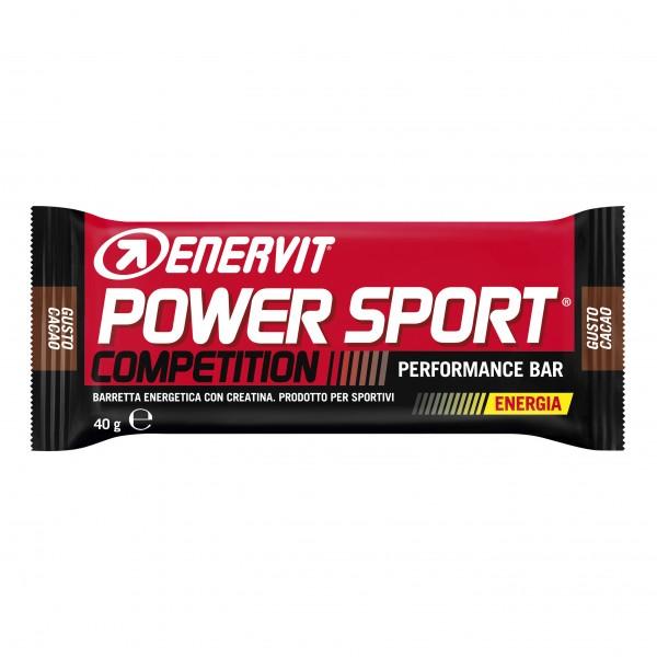 ENERVIT P.Sport Barr.Cacao 60g