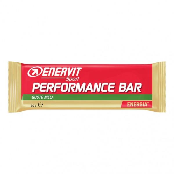 ENERVIT P.Sport Barr.Mela 60g