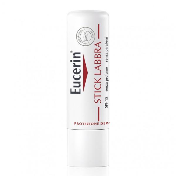 Eucerin pH5 Stick Labbra Protettivo Nutr...