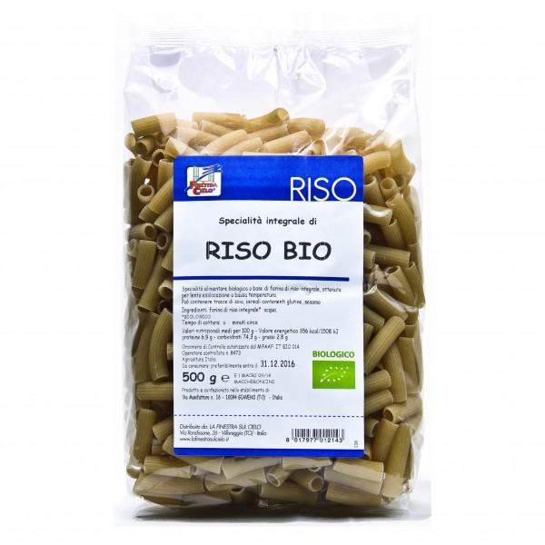FsC Pasta Riso Macch.Rig.500g