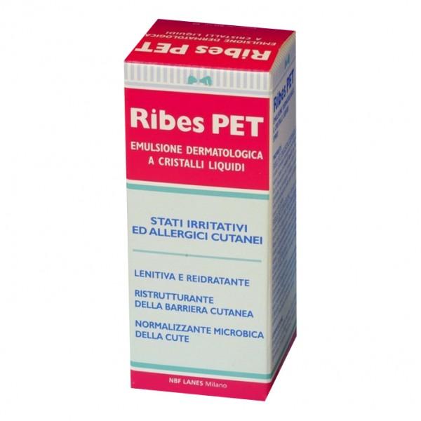 RIBES PET Emulsione Dermatologica 50ml