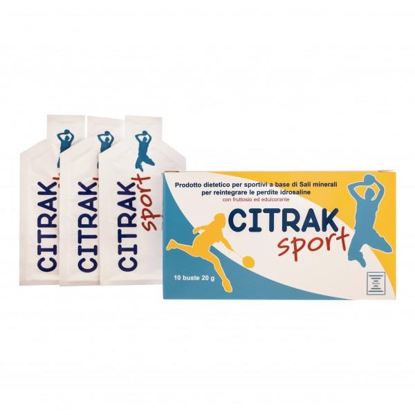 CITRAK MG Sport 10 Bust.20g