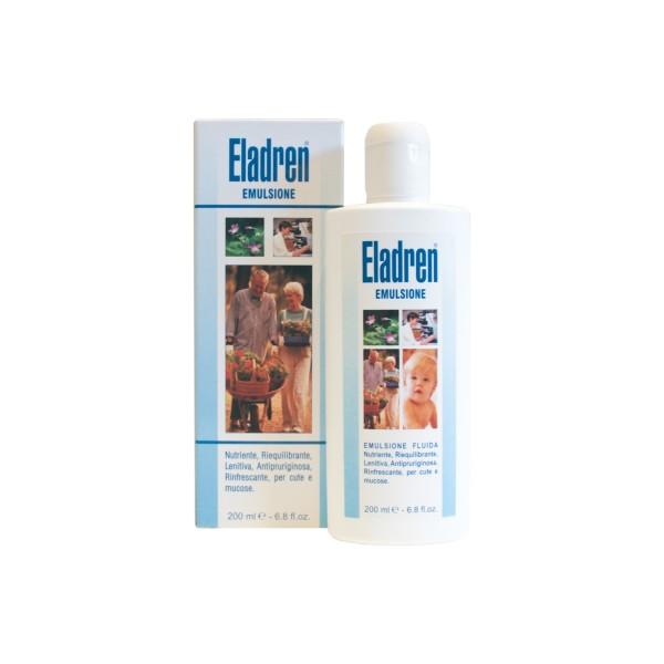 ELADREN Emulsione Fluida 200ml