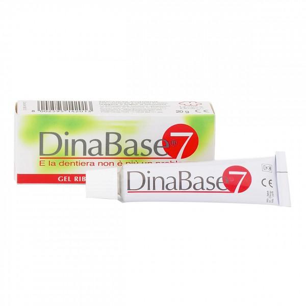 DINABASE 7 Ribas Ad.Dentiere