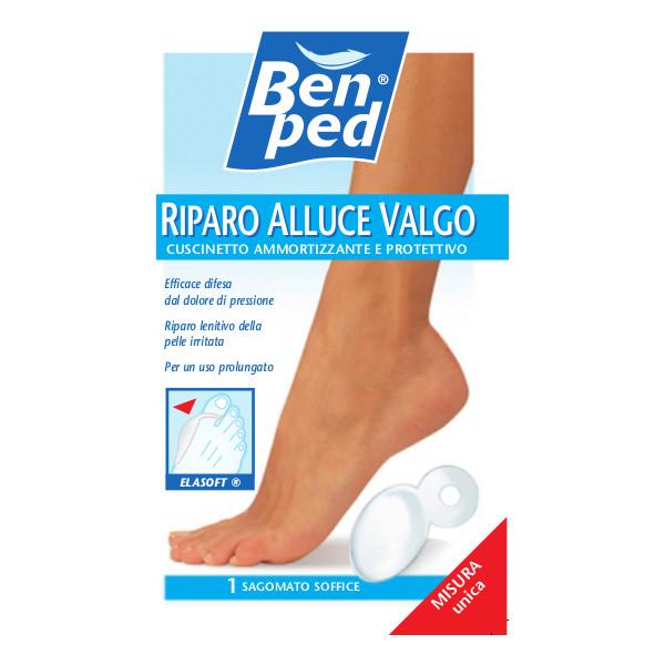 BENPED Alluce Valgo 1pz
