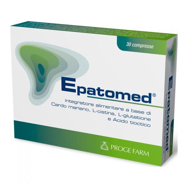EPATOMED 30 Cpr 1050mg