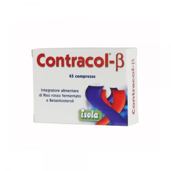 CONTRACOL BETA 45 Cpr PCP
