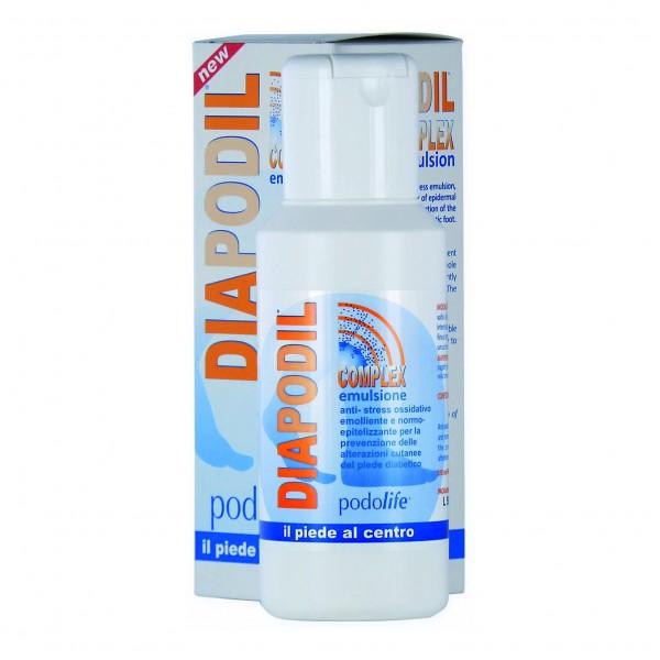 DIAPODIL Cpx Emulsione 250ml