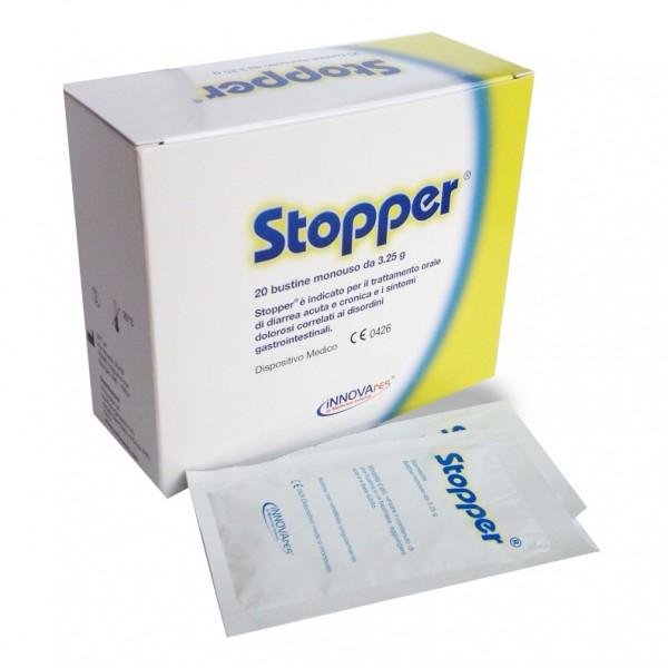 STOPPER 20 Bust.140g