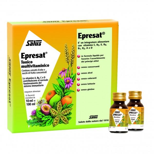 EPRESAT M/Vit.10fl.10ml