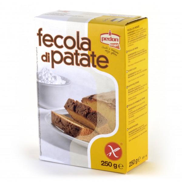 EASYGLUT Fecola Pat.S/G 250g